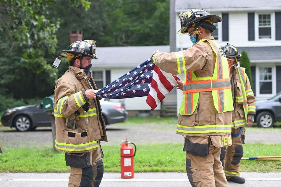 Photo: Contributed / Haddam Volunteer Fire Company