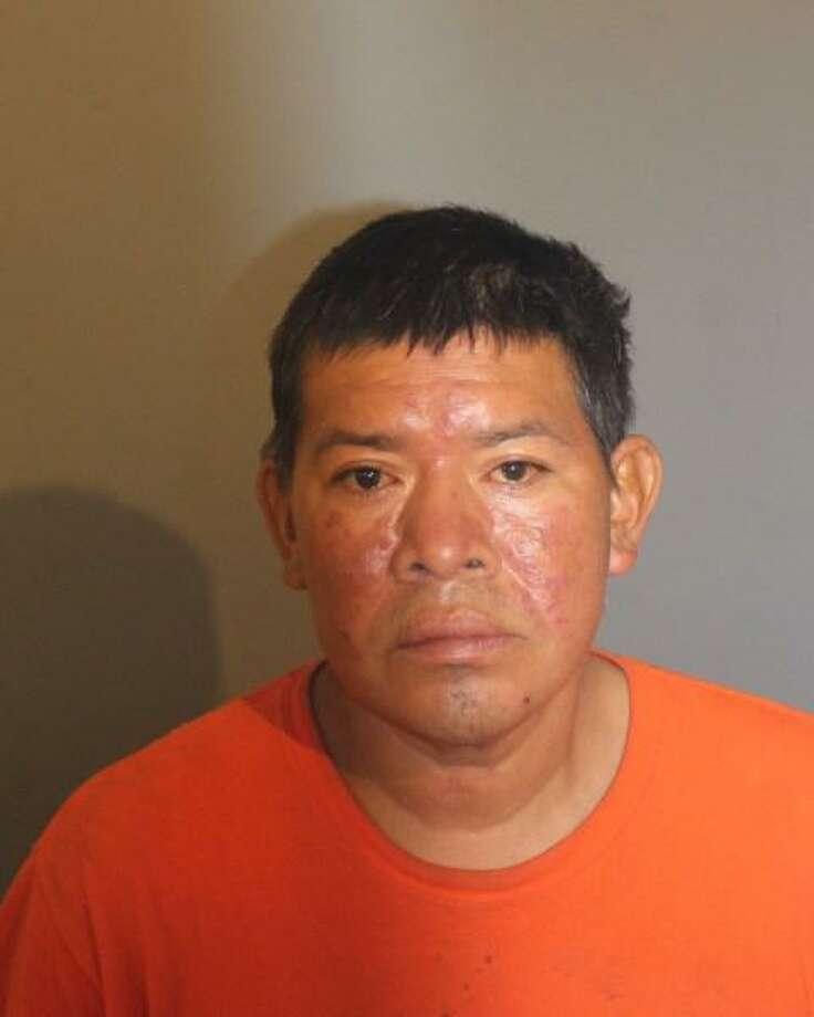 Carlos Enrique Guzman-Lopez Photo: Danbury Police Department