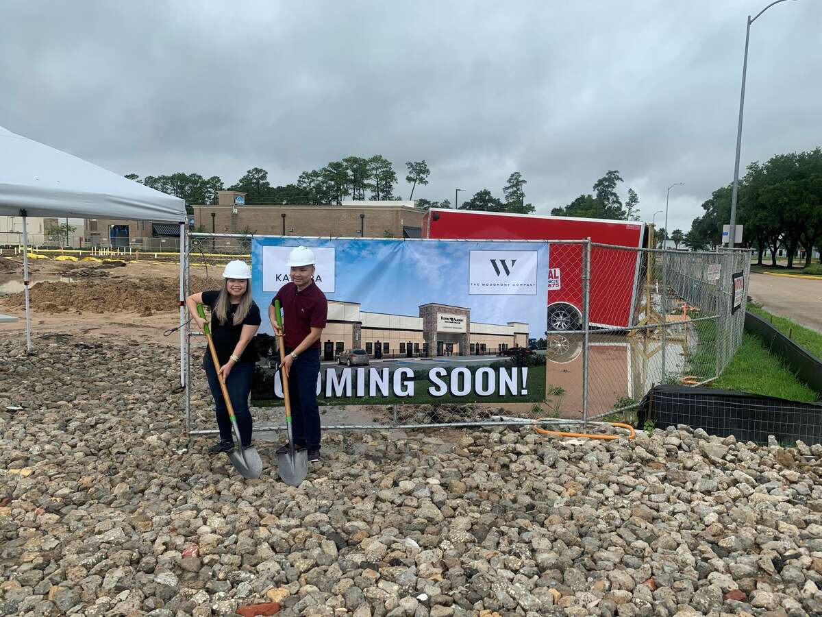 Cami Dinh and Taun Le will open Kiddie Academy of Cypresswood in early 2021.