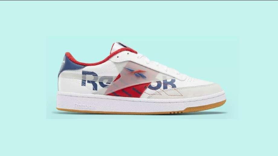Reebok eBay sale, Up to 60% off Photo: EBay