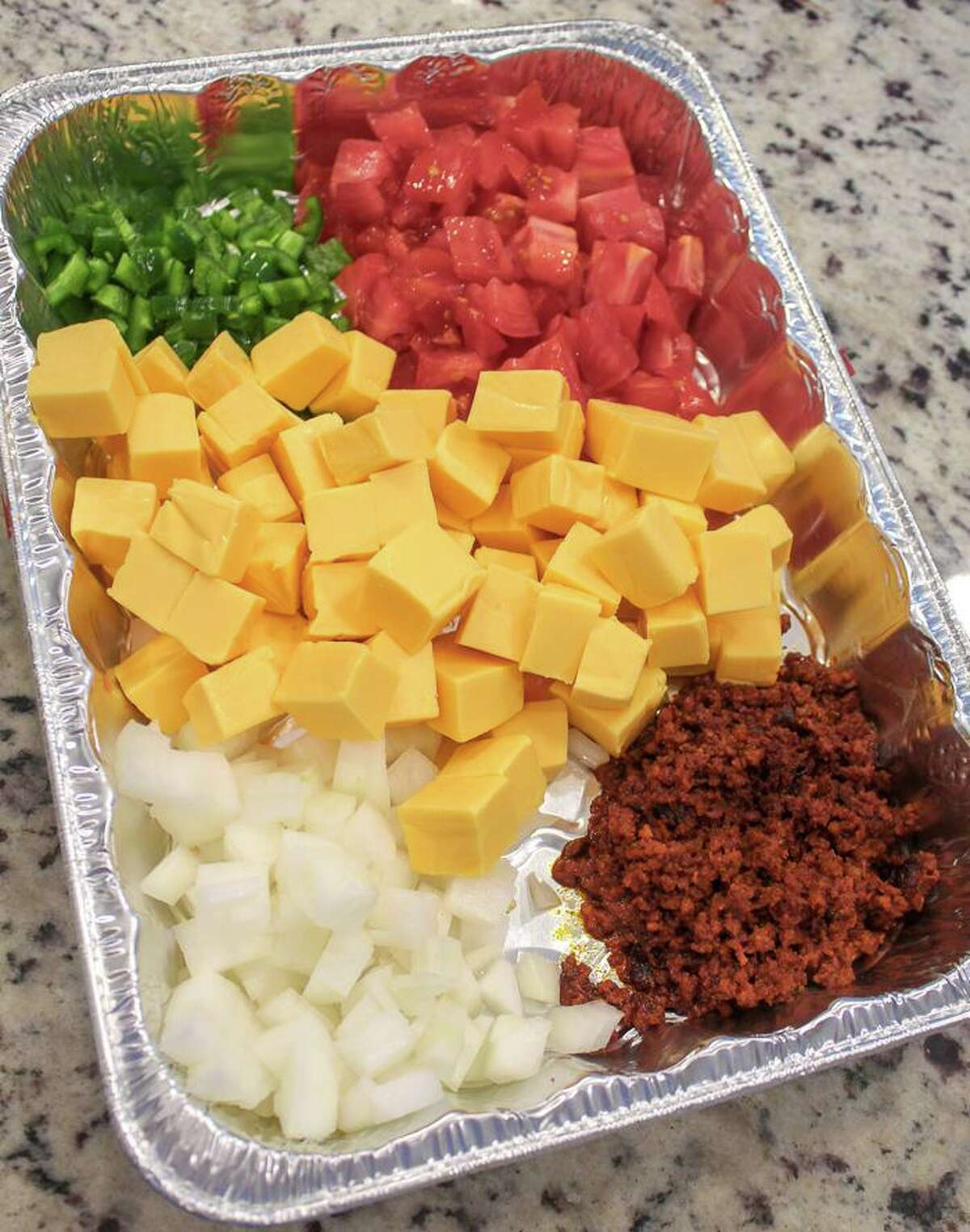 Texan foodies have latched on to the smoked queso trend, posting photos on Facebook and Instagram of their cheese dips made on a smoker or outdoor grill.