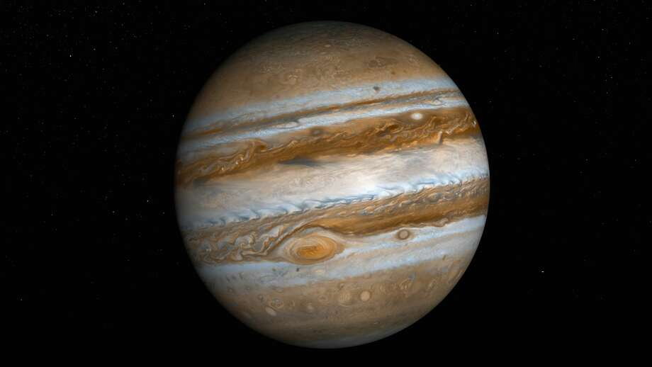 Jupiter will be visible tonight; here's how to see it in Seattle Photo: Rainer Zapka / EyeEm/Getty Images