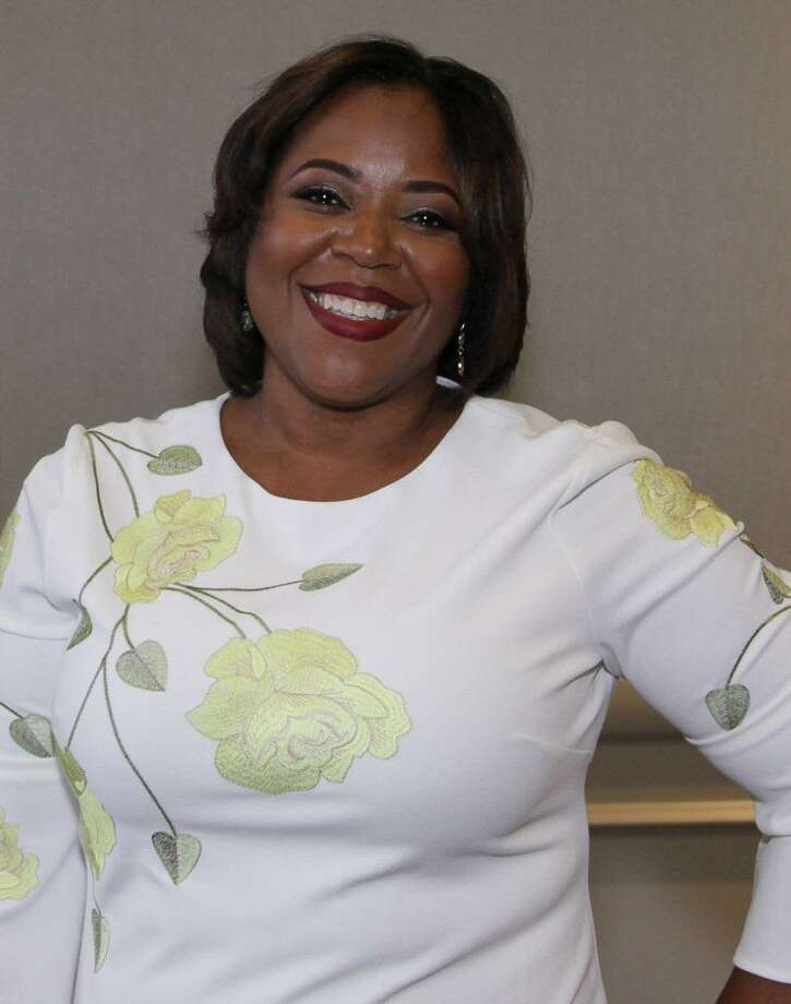 LaKesha Henson-Vaughn is in charge of leading Pearland ISD's transition from half-day pre-Kindergarten classes on nine campuses to district-wide, full-day sessions. Photo: Pearland ISD
