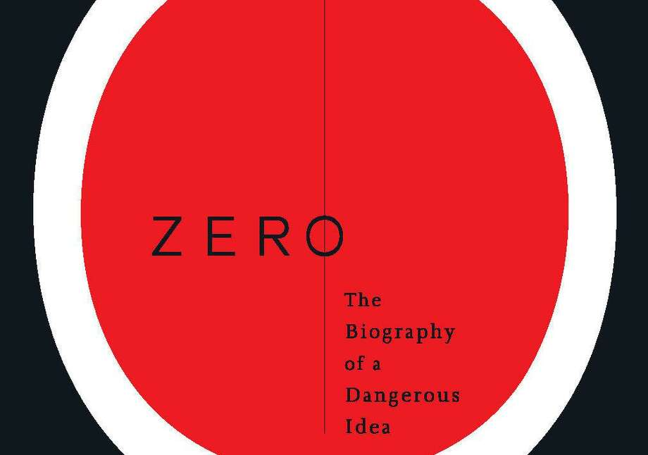 "Peter Wrampe will discuss the book ""Zero: The Biography of a Dangerous Idea,"" by Charles Seife, in a program for Wilton Library on July 22. Photo: Contributed Photo / / Wilton Bulletin"
