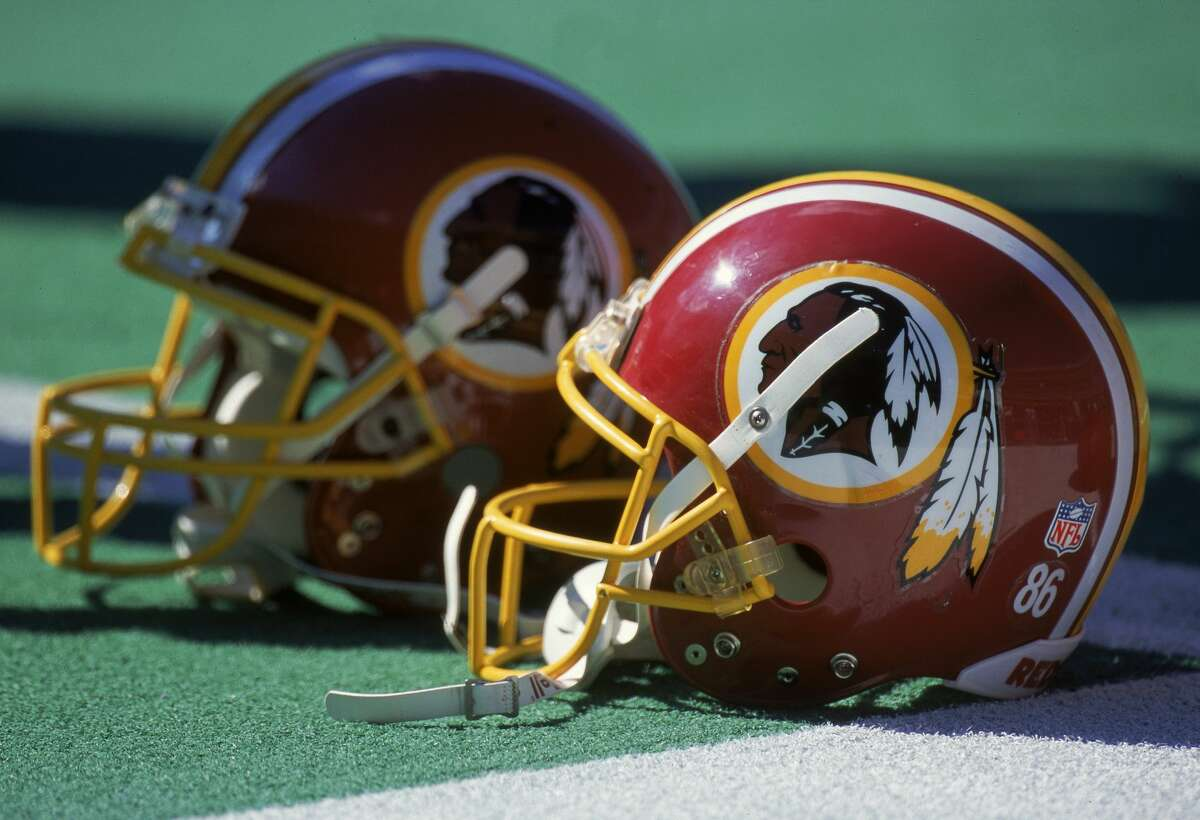 The NFL's Washington R------s announced in a tweet on July 13, 2020, that they will change the team's name.