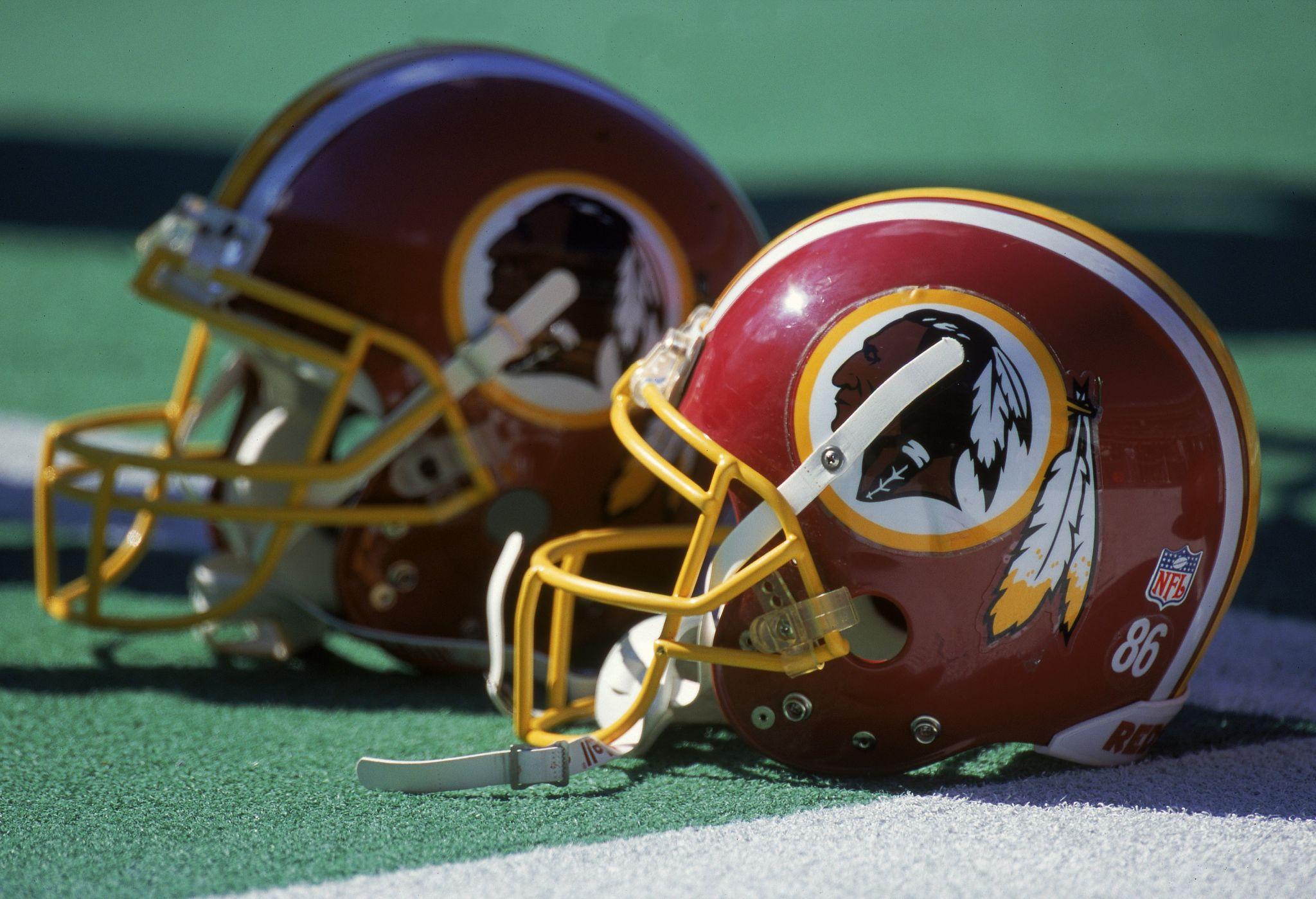 Drew Magary: The Washington football team's name is an eternal disgrace