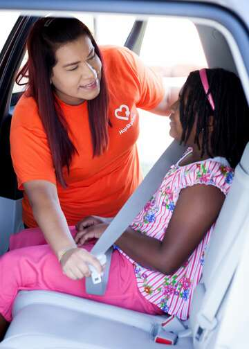 Transportation Service For Kids To Launch Next Month Expressnews Com