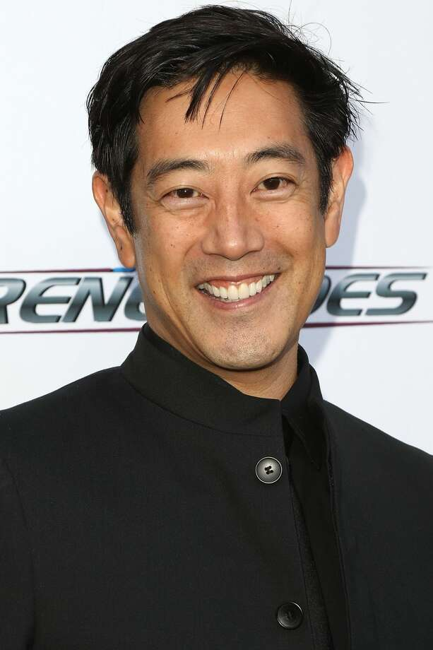 Grant Imahara attends the premiere of 'Star Trek: Renegades' at Crest Westwood on August 1, 2015 in Westwood, California. Photo: JC Olivera/FilmMagic / 2015 JC Olivera