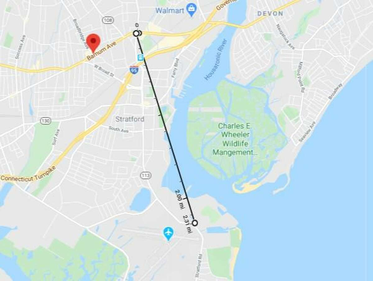 More than two miles of Main Street (Route 113) in Stratford will be resurfaced starting next week, according to the state Department of Transportation. Motorists can expect lane closures on Route 113 from .03 mile north of the driveway to Sikorsky Memorial Airport to Route 1 (Barnum Avenue).