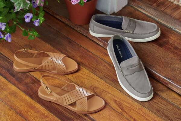 Cole Haan Grand Summer Sale, Men's Styles and Women's Styles