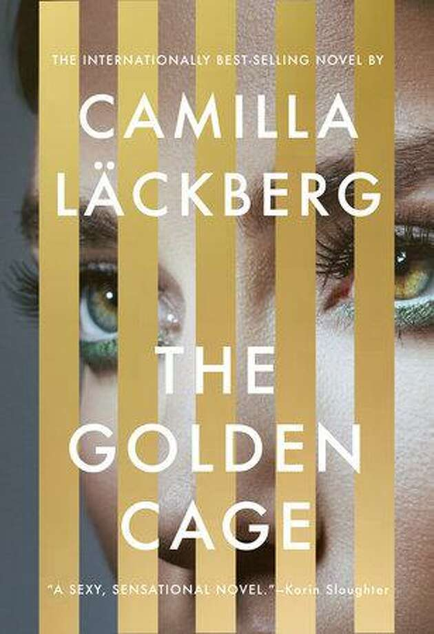 """The Golden Cage"" is a revenge focused thriller. Photo: Penguin Randomhouse / Contributed Photo /"
