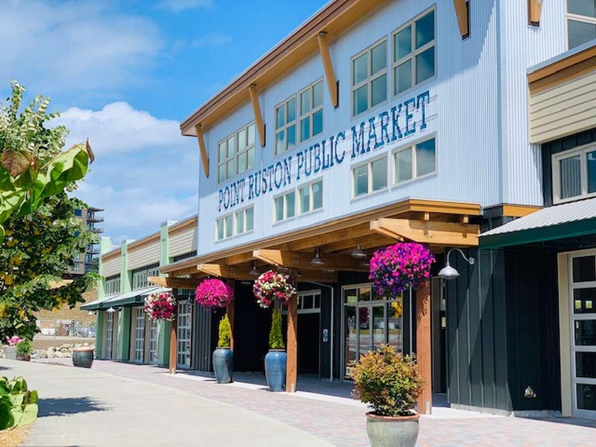 Point Ruston Public Market