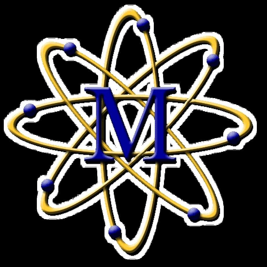 Midland High School logo Photo: Photo Provided