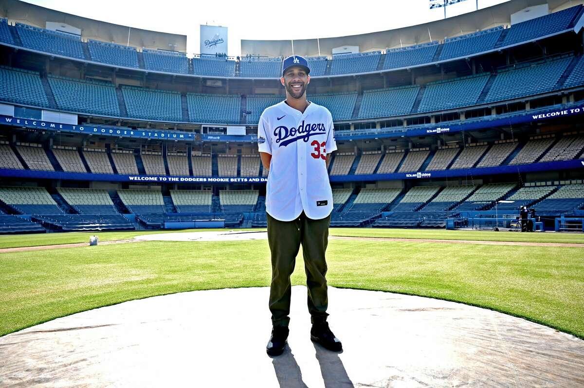 MLBDavid Price, DodgersPrice, who has made nearly $200 million in his career, said on social media: