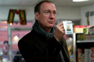 "David Thewlis stars in the new drama ""Guest of Honor."""