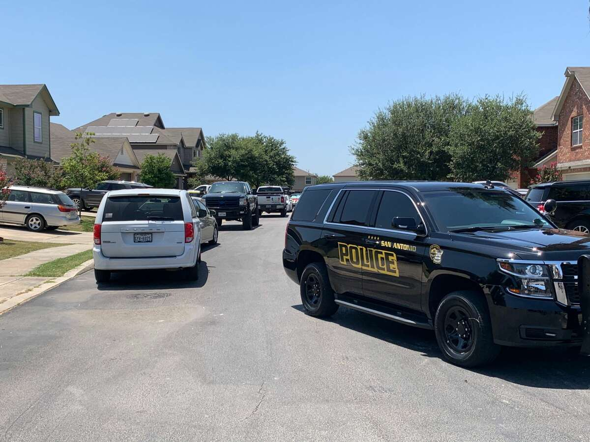 An 18-year-old woman was found dead at a West Side home Tuesday afternoon, according to the San Antonio Police Department.