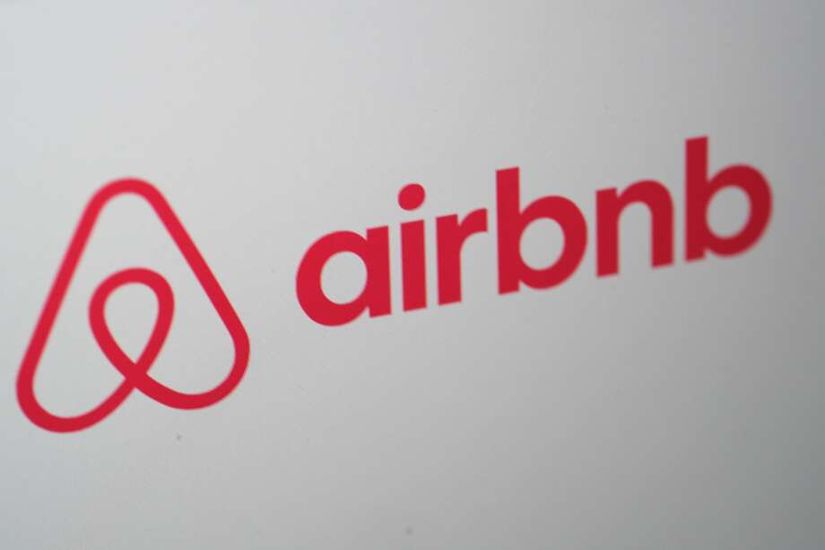 Airbnb, the vacation rental online marketplace, initiated a feature this week offering customers the chance to donate money to hosts. Photo: Yuriko Nakao/Getty Images / 2020 Yuriko Nakao