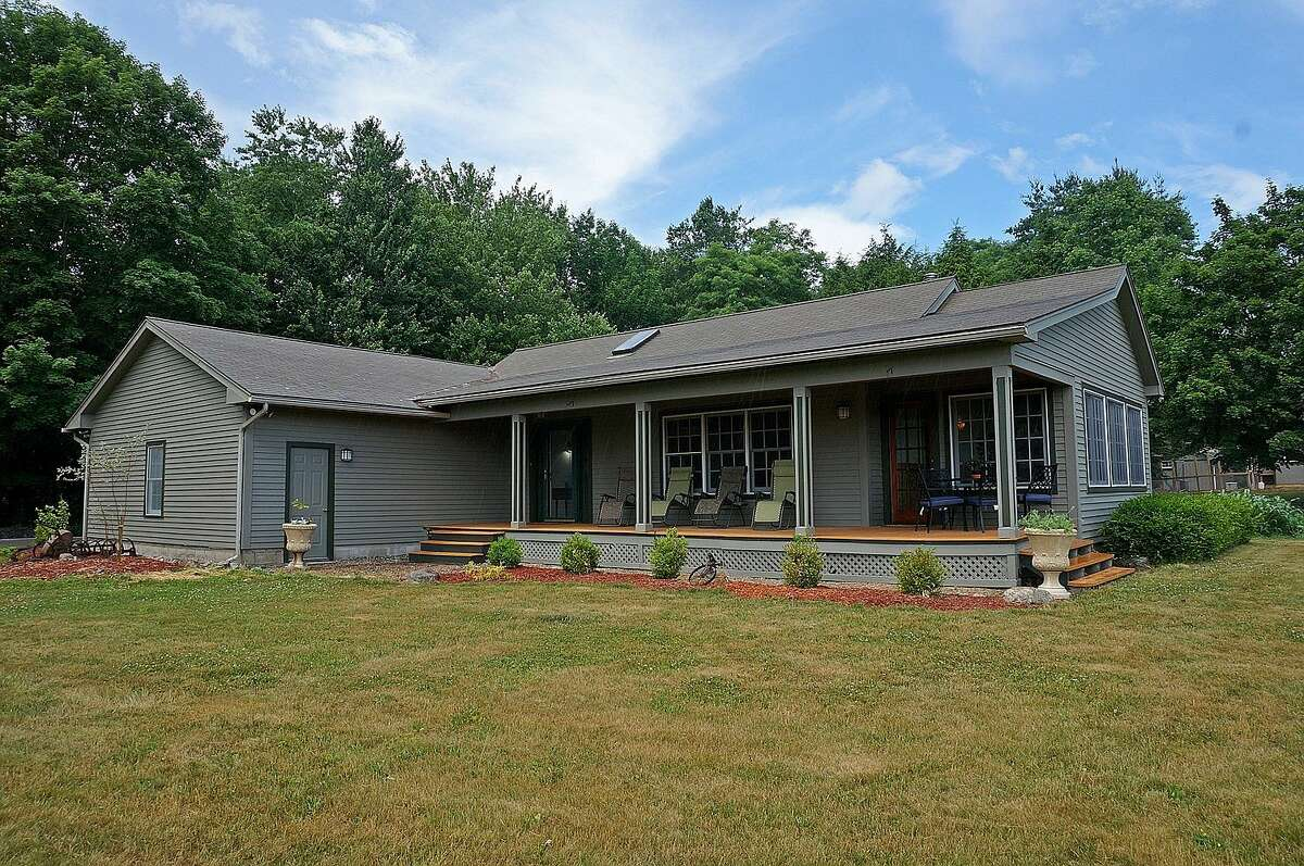 $349,900. 1328 King Rd, Cambridge, 12816. View listing.