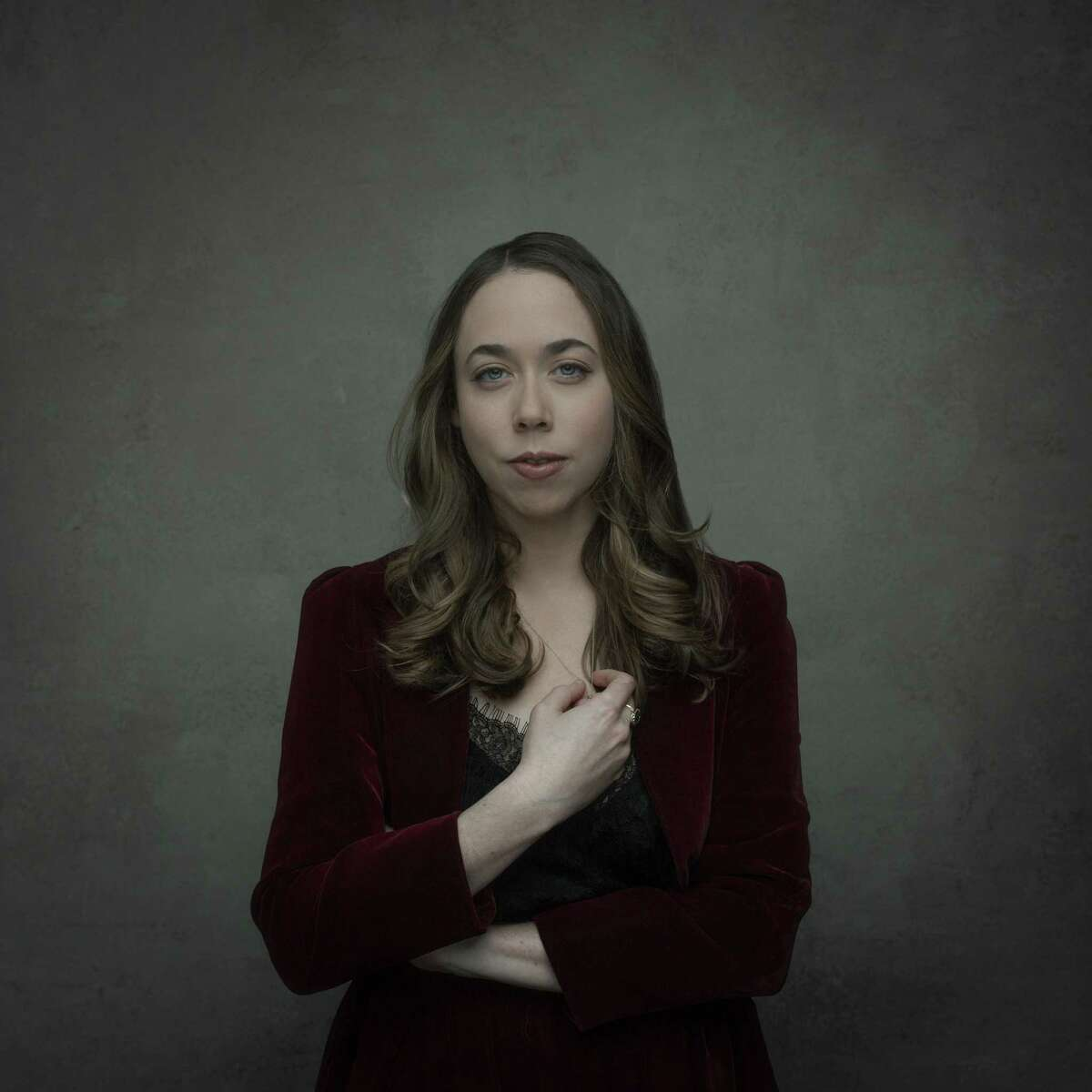 Sarah Jarosz, who grew up in Wimberley, had a recording contract while she was still in high school.