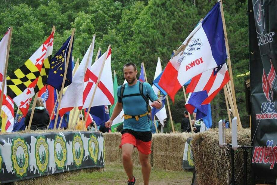 The North Country Trail Run features a 50-mile ultra-marathon, 50K ultra-marathon, 26.2-mile marathon and 13.1-mile half marathon. The event has been canceled for 2020. (News Advocate file photo)