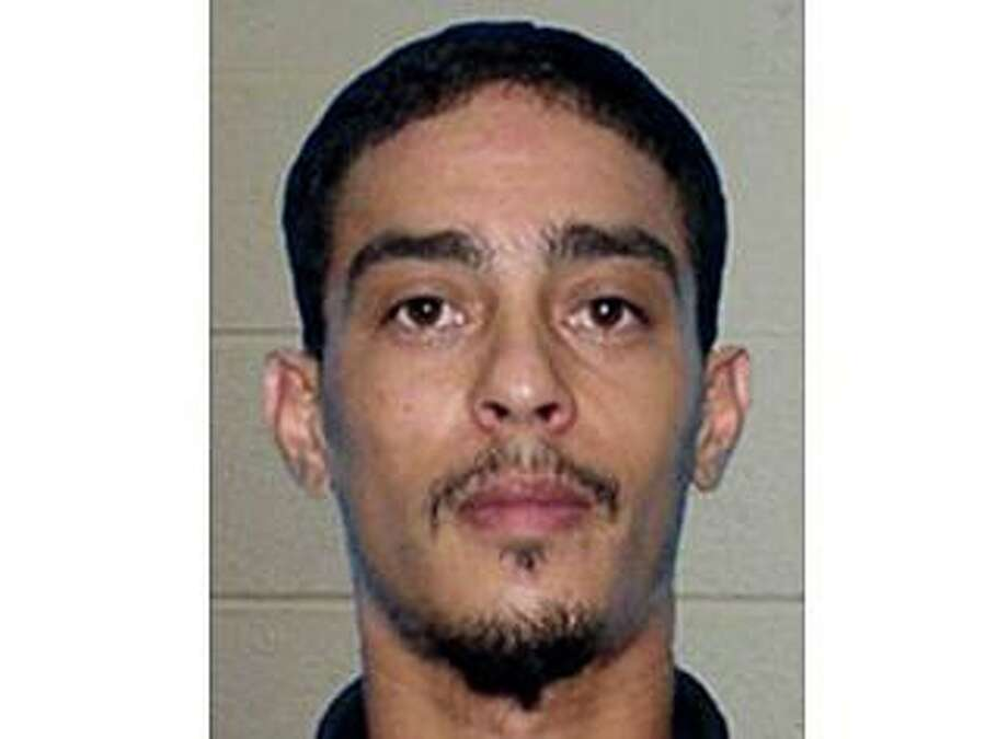 Police say Ramon Ocasio, 35, is responsible for a Monday, July 13, 2020, homicide in Waterbury, Conn. Photo: Contributed Photo / Waterbury Police Department