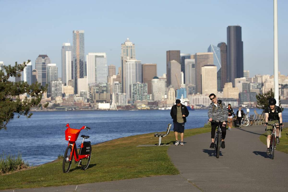 'It's scary:' Violent, property crime increasing in Alki Beach area