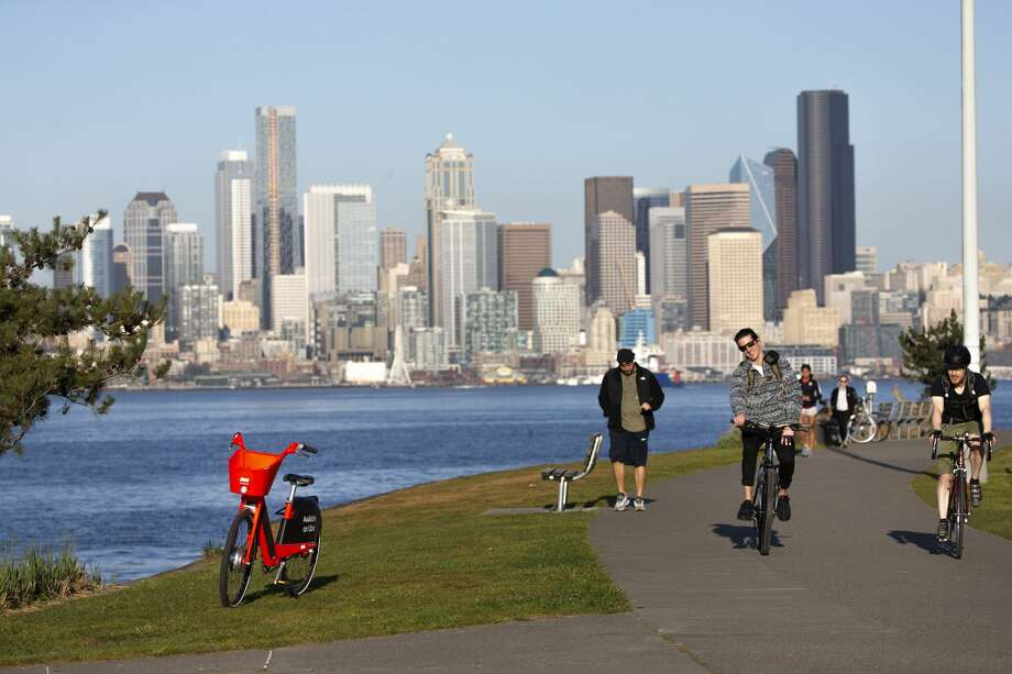 'It's scary:' Violent, property crime increasing in Alki Beach area Photo: Karen Ducey/Getty Images / 2020 Getty Images