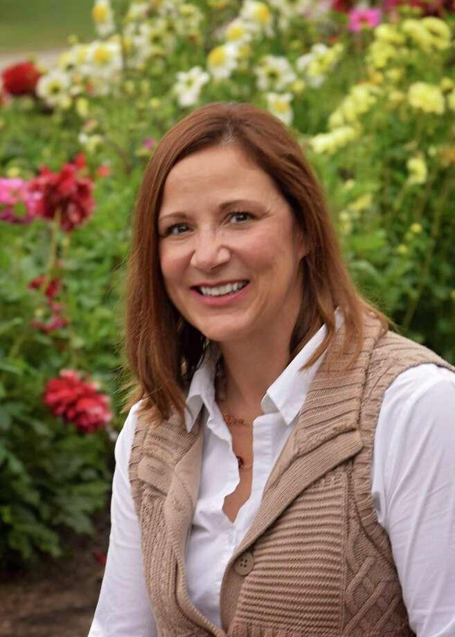 Trisha Fenby