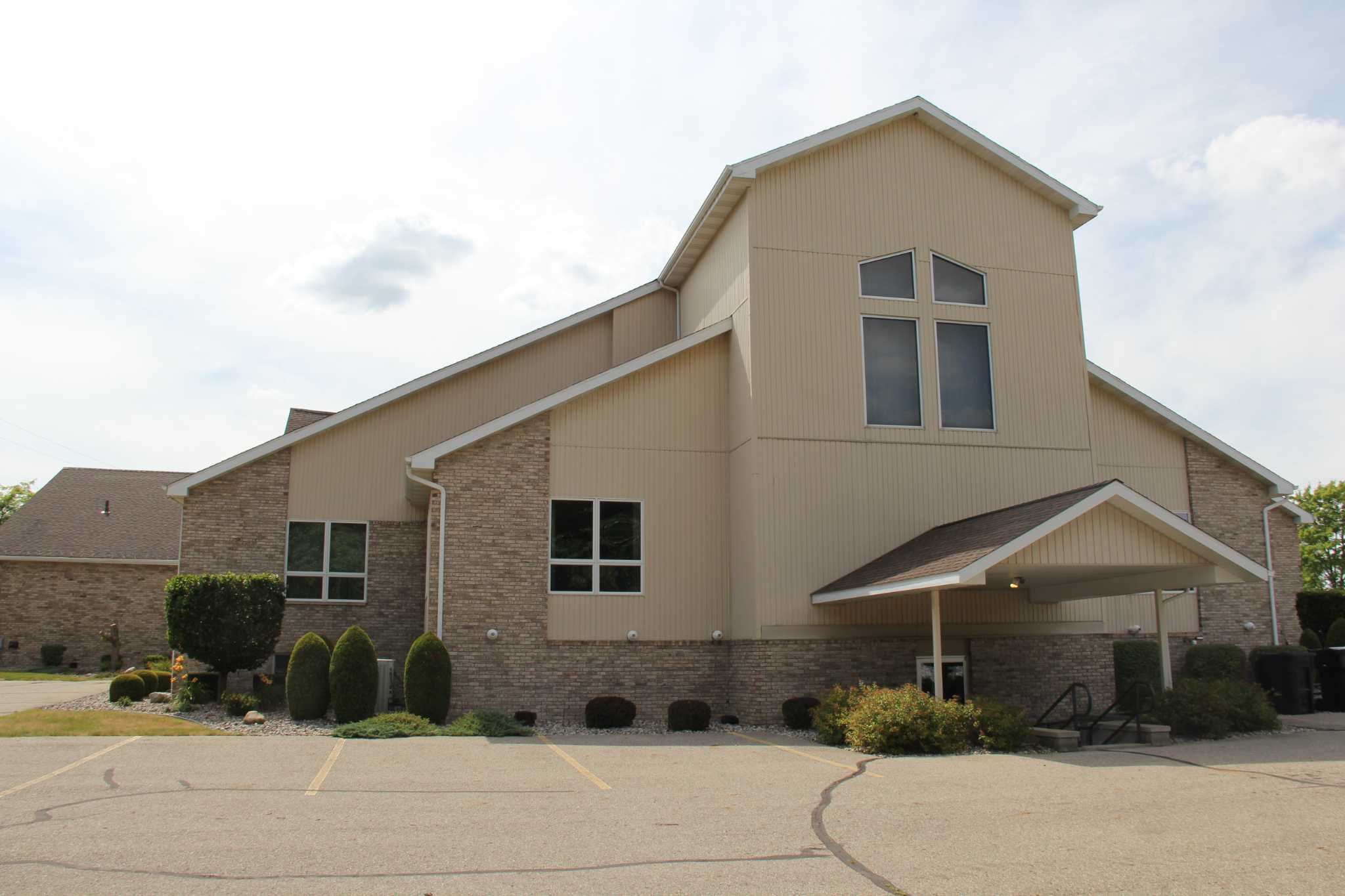 Pigeon River Mennonite Church Suspends Services After Members Come Down With Coronavirus Huron Daily Tribune