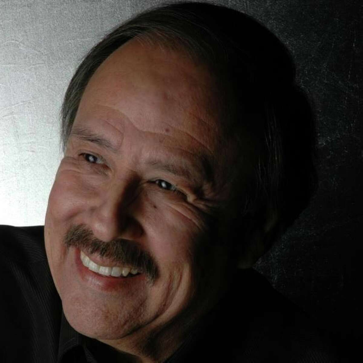 Rudy Palacios Sr., a San Antonio Tejano music legend who played with the popular music group Sunny & the Sunliners, died from complications of the the novel coronavirus on July 8 at Methodist Hospital, according to family members. He was 74.