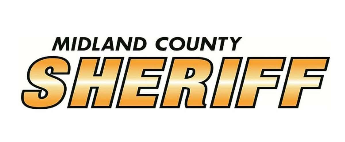 Midland County Sheriff's Office logo (Facebook photo/Midland County Sheriff's Office Facebook page)