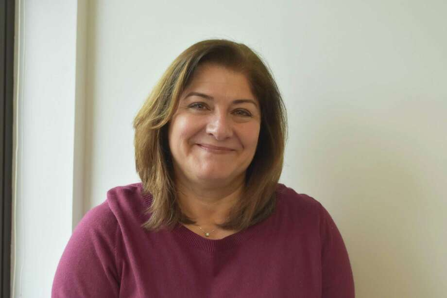 Darlene Pianka is the Director of Human Resources for the New Canaan Public Schools. The total number of students in grades, kindergarten through 12th in the schools, is projected to be 4,194 for the district's upcoming school year, 2020-21, this September. It is an increase of 10 from the 4,184 students that were in the district at the end of the 2019-20 school year in June. Photo: New Canaan Public Schools / Contributed Photo