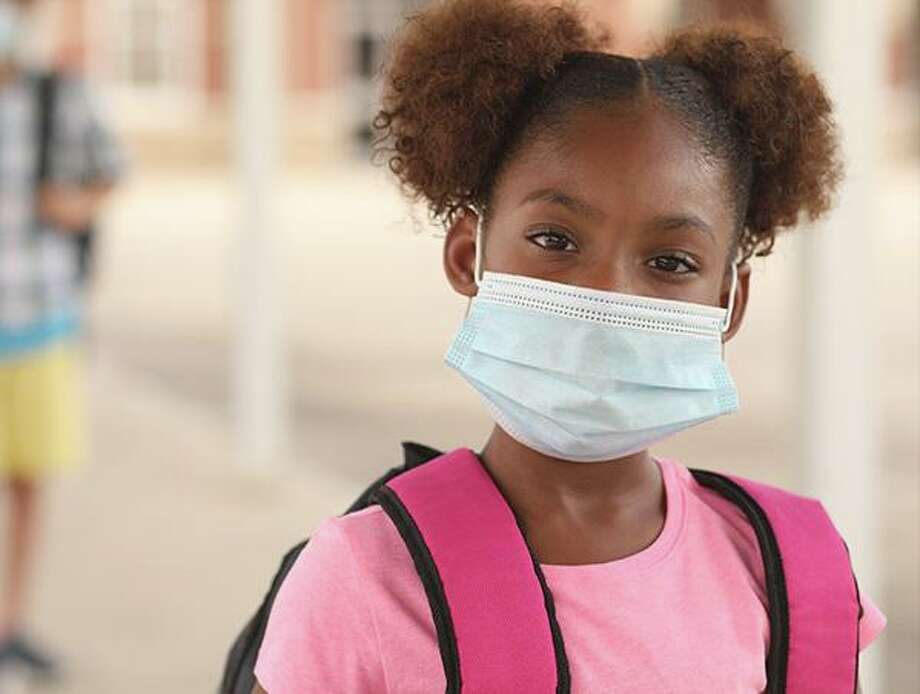 Katy Independent School District plans to delay in-person instruction for the first three weeks of school due to COVID-19 pandemic concerns. All its students will learn virtually during that time. Photo: Courtesy Of Katy ISD