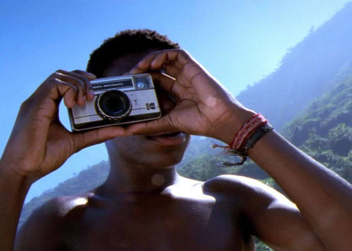 #100. City of God (2002) - Directors: Fernando Meirelles, Kátia Lund - Stacker score: 86 - Metascore: 79 - IMDb user rating: 8.6 - Runtime: 130 min Set in an impoverished neighborhood in Rio de Janeiro (the