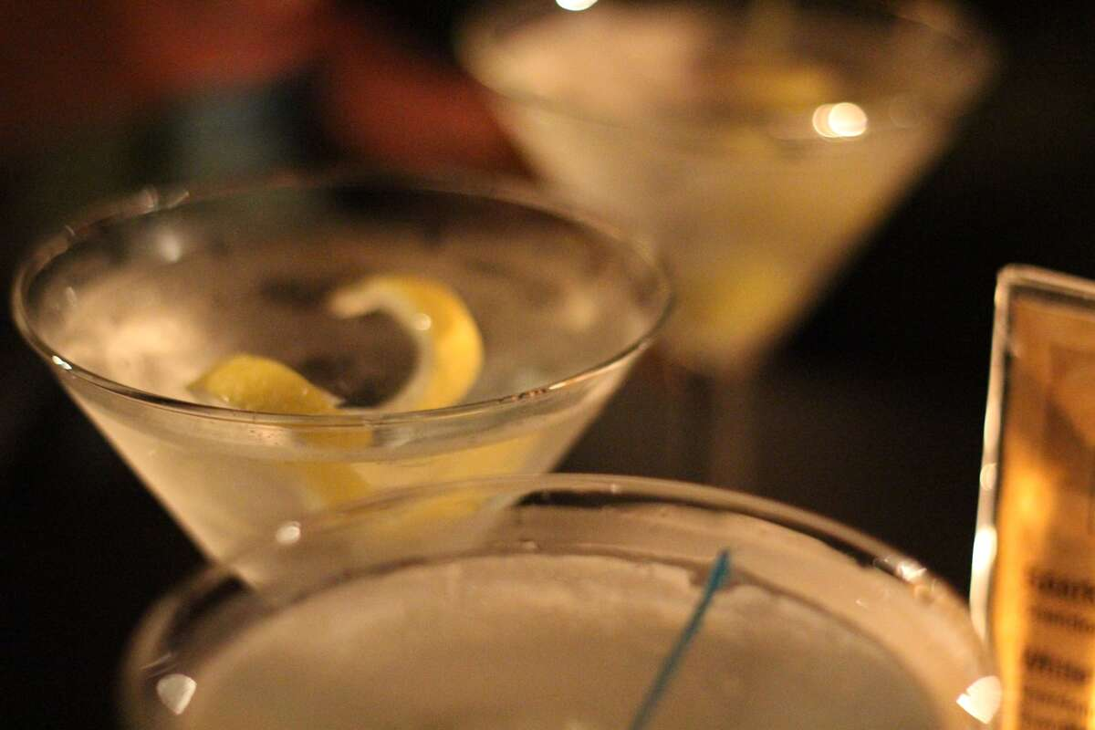 """Timing be damned, Esquire Magazine insisted upon releasing its annual """"Best Bars in America"""" list, crowning 27 bars with the designation for 2020. Just one San Francisco bar made the list this year: Martuni's."""