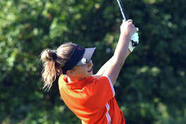 Edwardsville's Grace Daech won the two-day Gateway PGA Junior Tour Tournament at Lake Forest Country Club.
