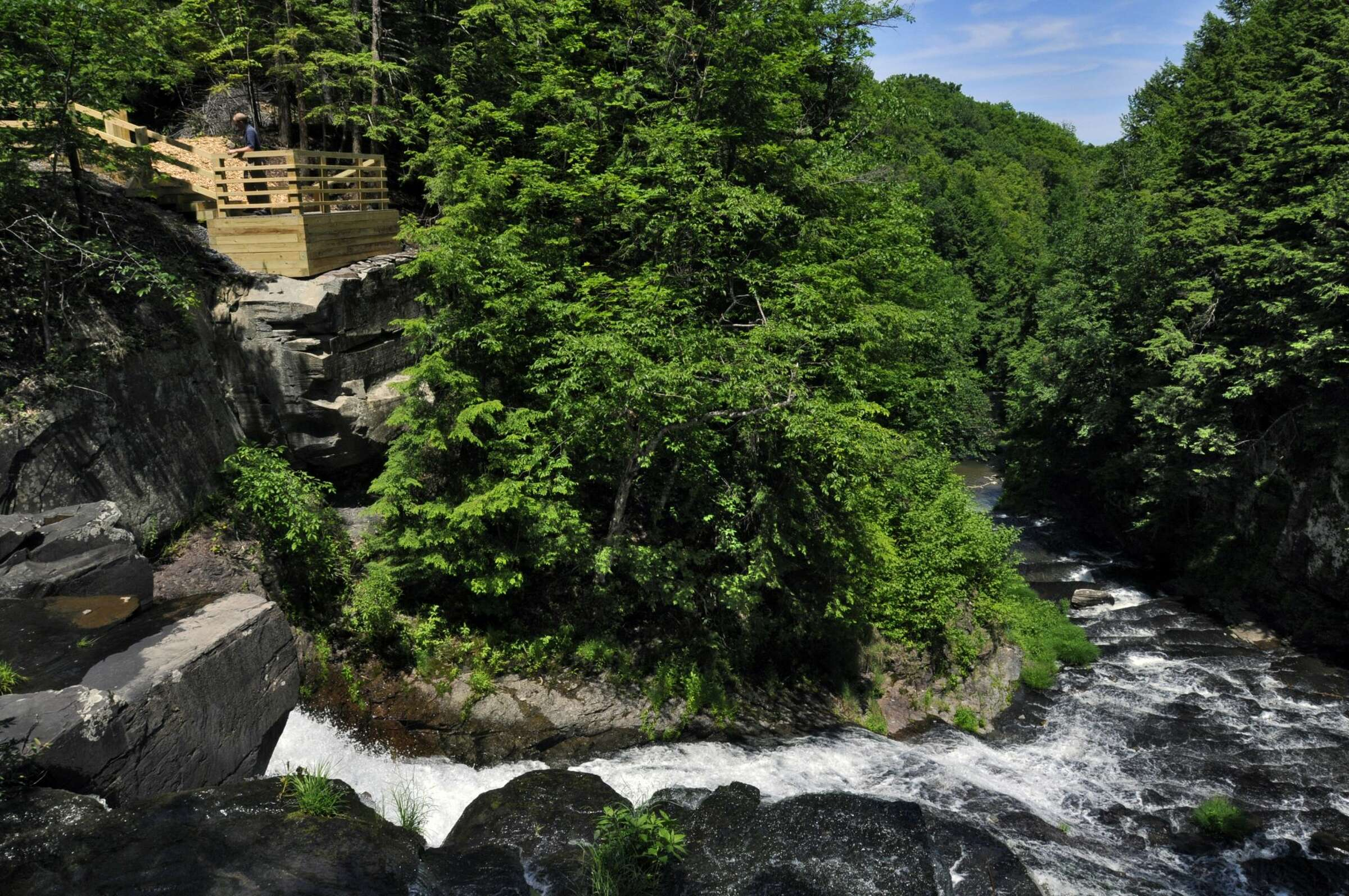The 10 best Capital Region hikes to beat the heat
