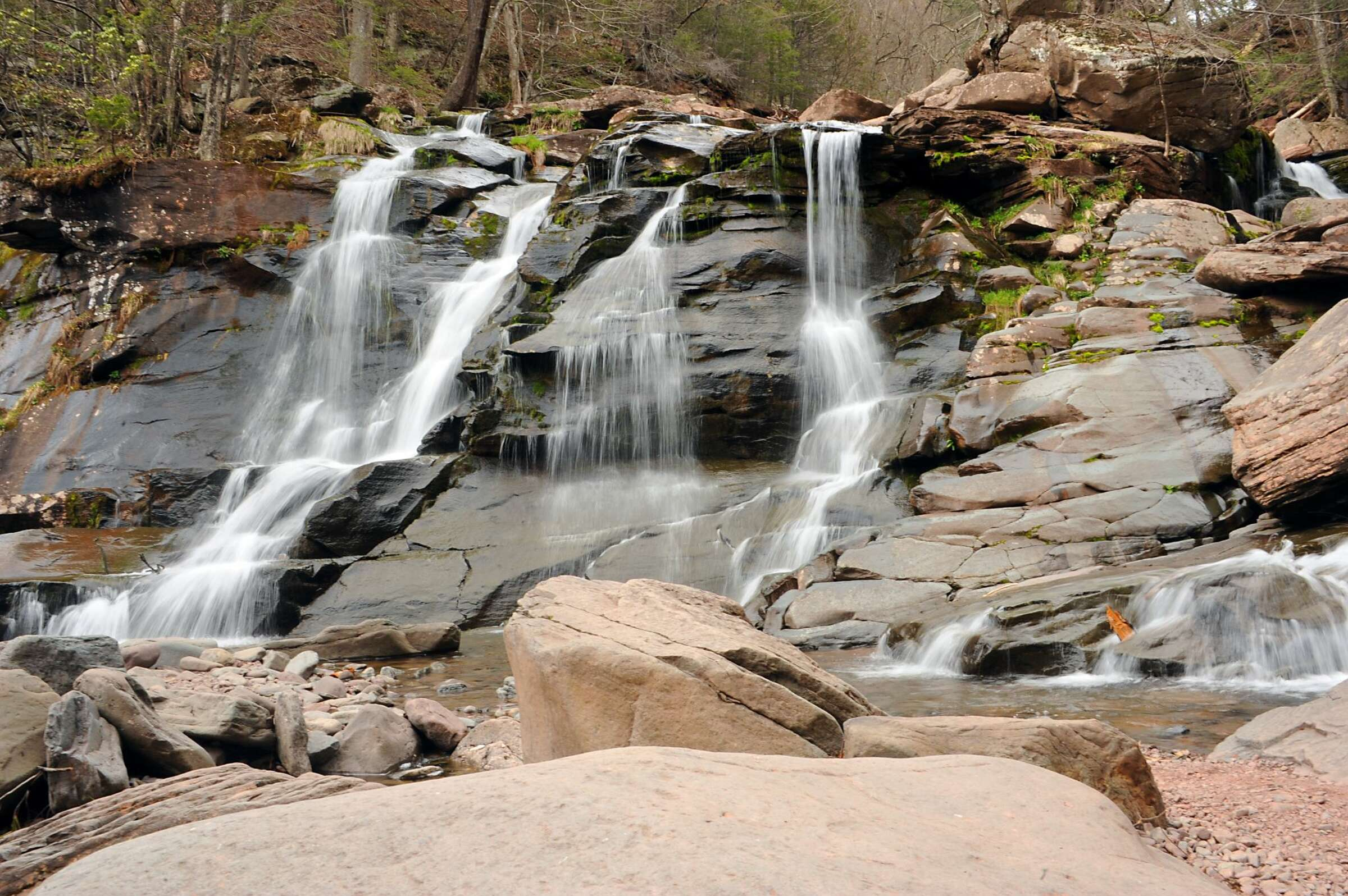 The 10 best waterfall hikes near the Capital Region