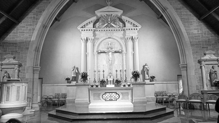 The Parish of Saint Catherine of Siena Photo: Contributed / St. Catherine Of Siena / Trumbull Times Contributed