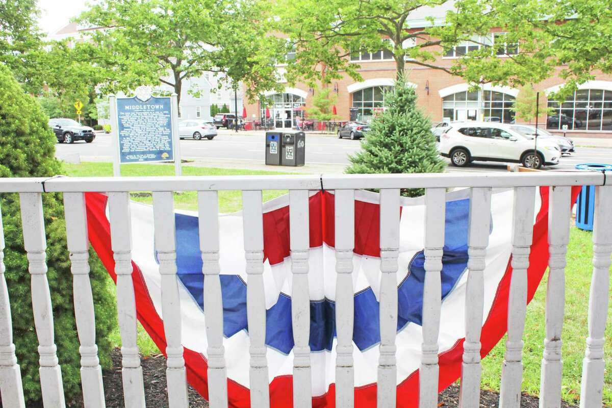 The Middletown Farmers Market will take place weekly on Fridays from 10 a.m. to 4 p.m. on the Main Street side of the South Green. The larger location will allow adequate social distancing. The city of Middletown and North End Action Team are partnering in the endeavor to bring fresh food to those who need it most during the pandemic.