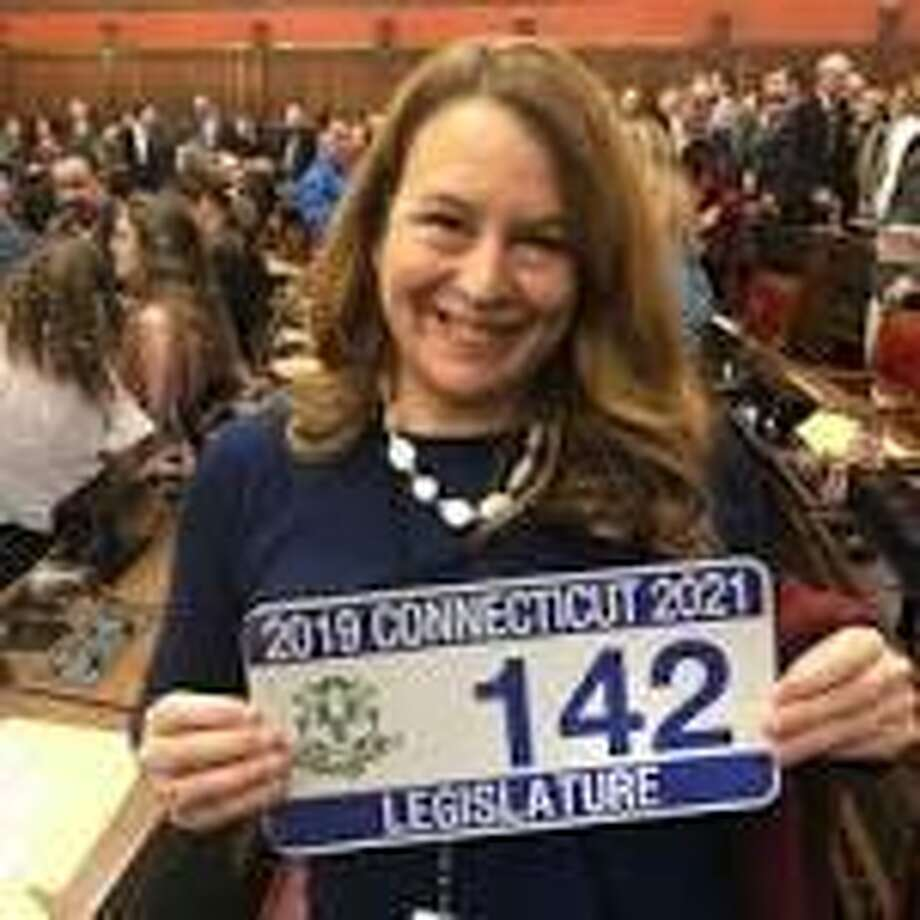 State Rep. Lucy Dathan represents portions of Norwalk and New Canaan in the 142nd District. Photo: / Contributed Photo