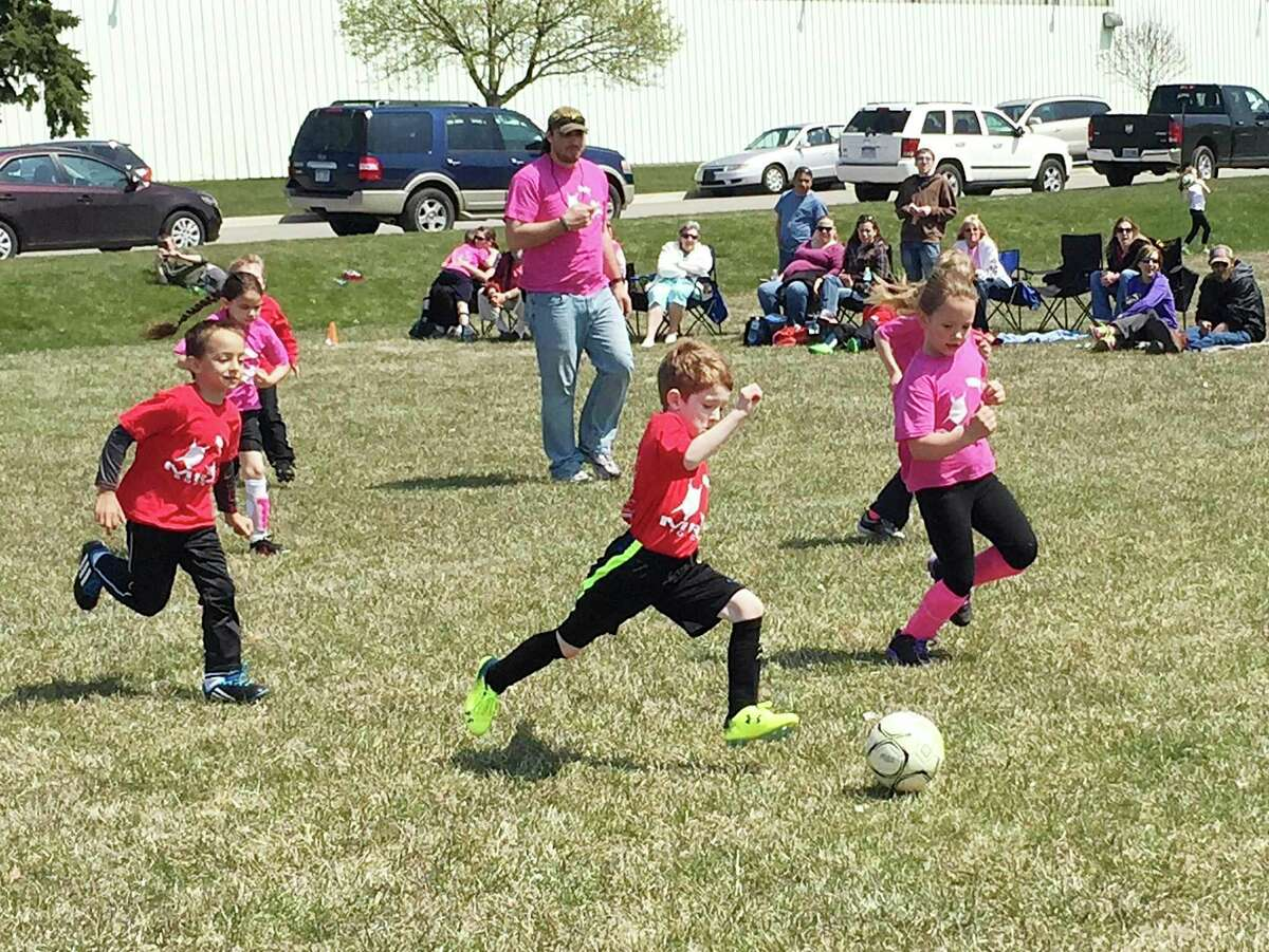 The Manistee Recreation Association has opened registration to a number of fall programs. (News Advocate file photo)
