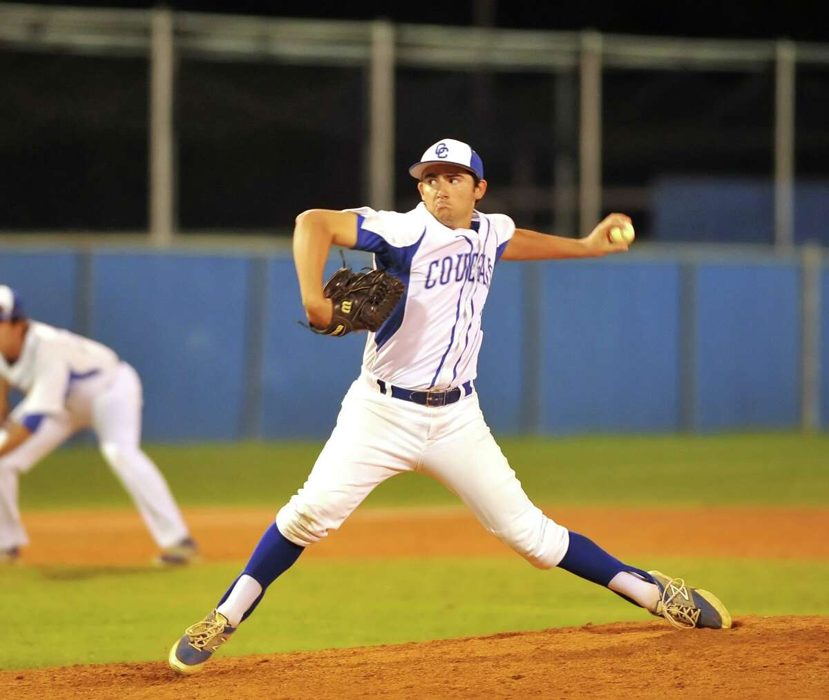Cy Creek 2016 graduate Gabriel Sequeira signed with the Detriot Tigers Friday, July 10, as an undrafted free agent following the 2020 MLB First-Year Player Draft.