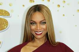 "Tyra Banks will be showing off her moves as solo host of ABC's ""Dancing With the Stars."" Banks will replace longtime host Tom Bergeron and take on the role of executive producer for the celebrity dance contest."