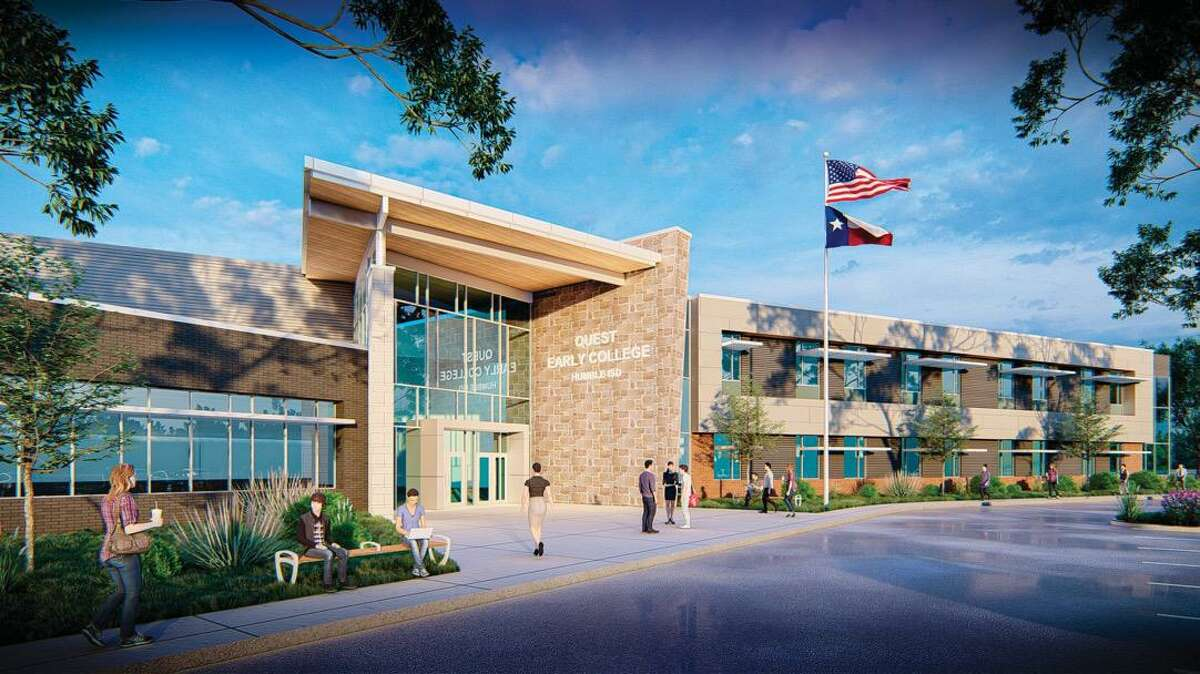 Quest Early College High School will be renamed to the Guy M. Sconzo Early College HIgh School.