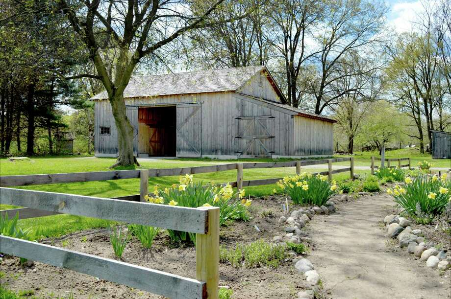 Sunday, July 19: Step back in time at Chippewa Nature Center's Homestead Farm for a family-friendly afternoon from 1 to 5 p.m. (Photo provided/Chippewa Nature Center)