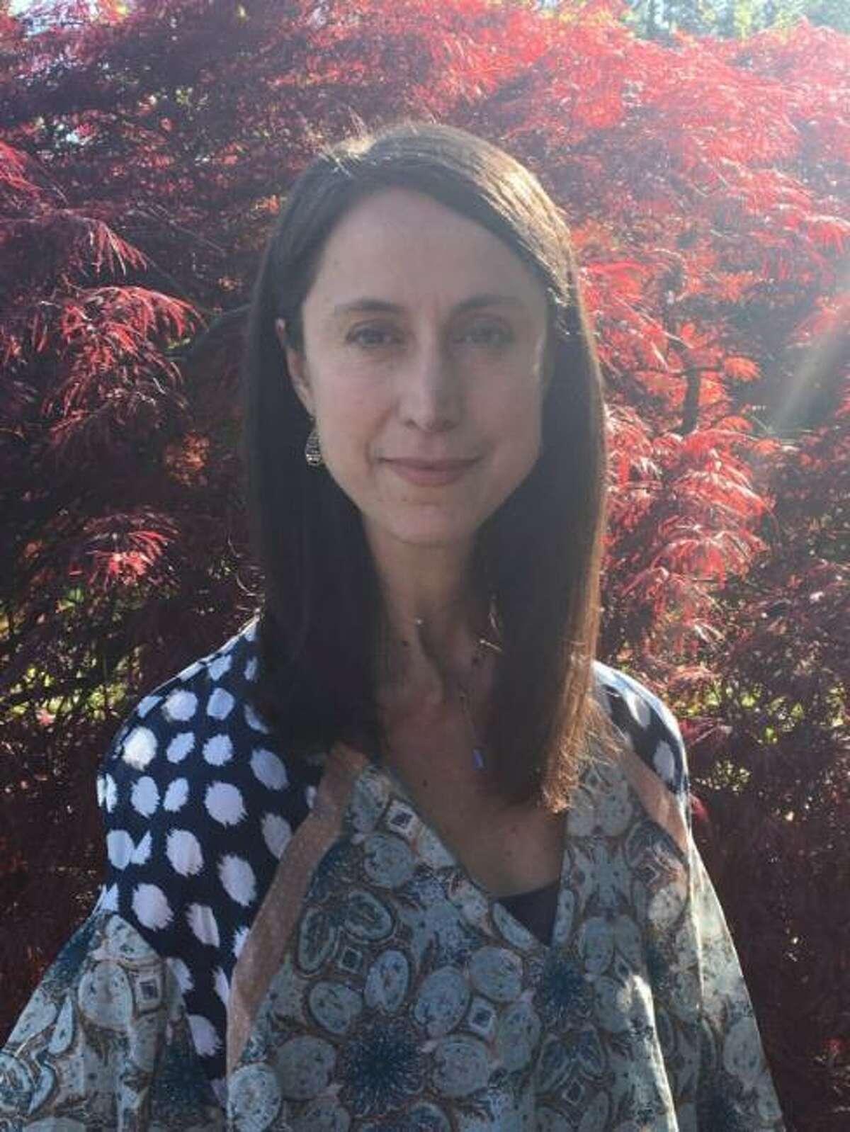 Amanda Valese of Fairfield