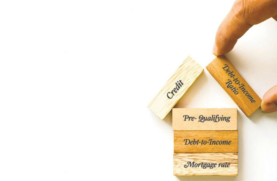By making sure your finances are in order in advance, the homebuying process can be seamless, so be prepared before diving in. Photo: Shutterstock