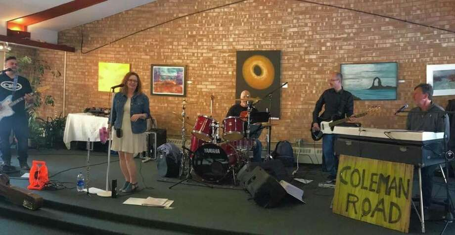 Coleman Road will perform atCreative 360's second outdoor concert, Friday, July 17. (Photo provided)