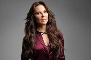 Mexican-American actress Kate del Castillo returns as Teresa Mendoza for a third season of 'La Reina del Sur' on Telemundo.